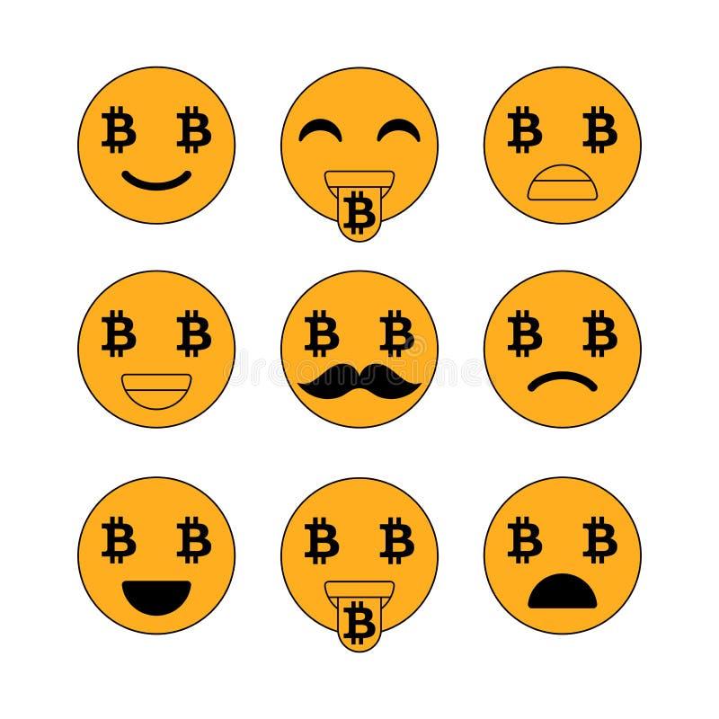 emocjonalny bitcoins