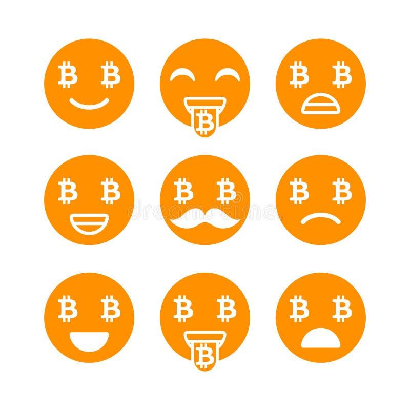 bitcoin paaiškino emoji 3 dalimi)