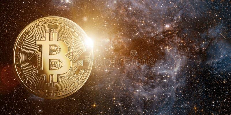 bitcoin el espacio