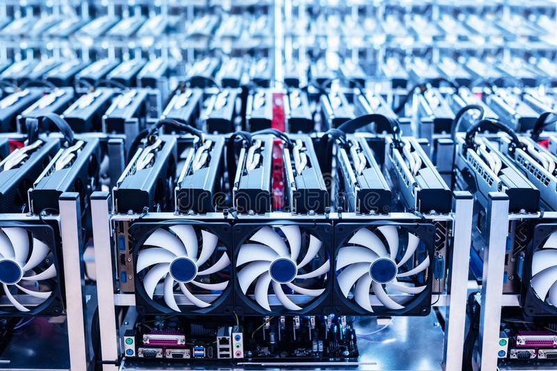 Image result for crypto mining + royalty free