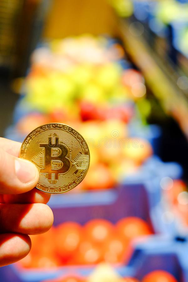 food coin cryptocurrency