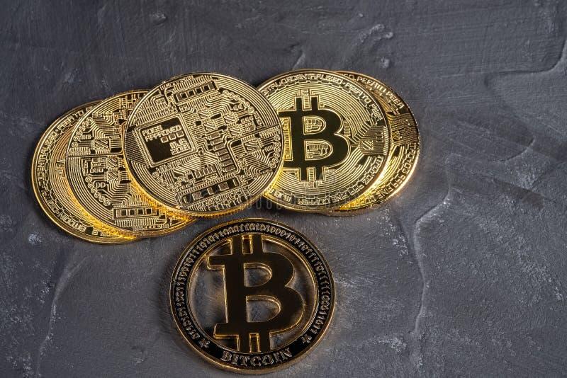 bitcoin równy sobie system płatności który używa ten sam jednostkę uzasadniać transakcje zdjęcia royalty free