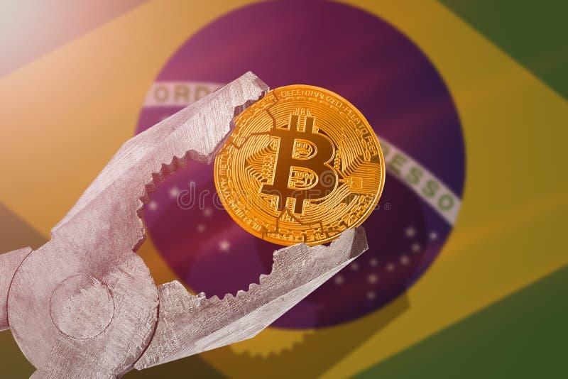 btc brazilija