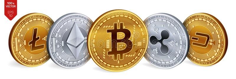 come il commercio bitcoin altcoin