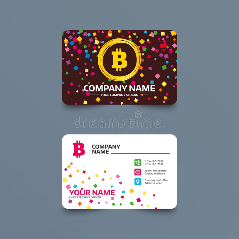 bitcoin head office