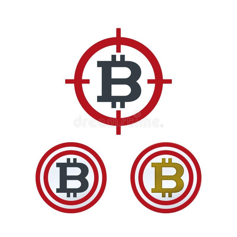 bitcoin target)