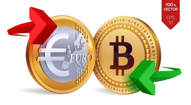 valuta euro bitcoin