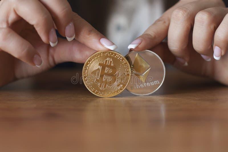 Bitconnect stock market