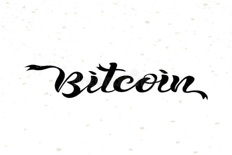 Bitcoin witte achtergrond stock fotografie