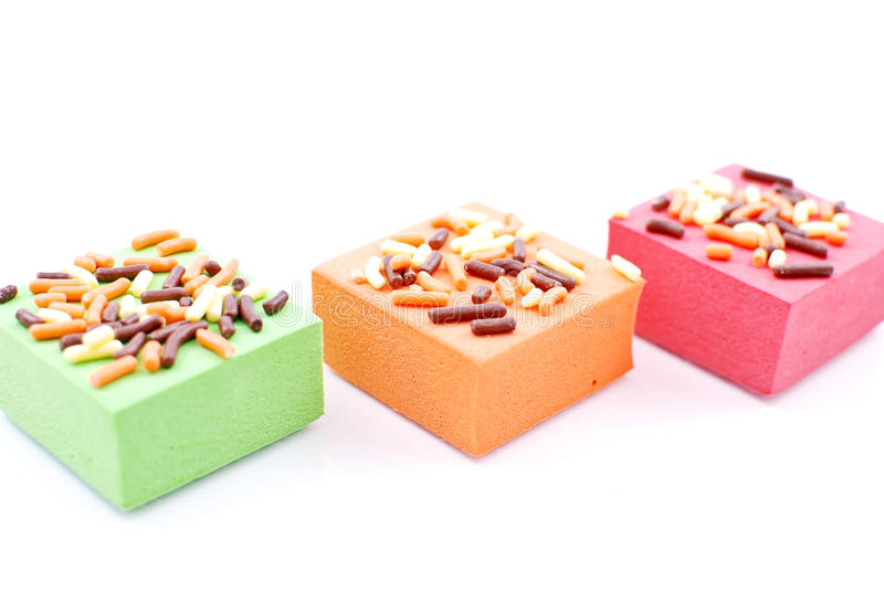 Download Bite Sized Treats stock photo. Image of candied, dessert - 21381014