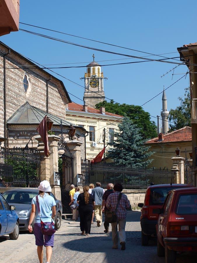Bitola, Macédoine image stock