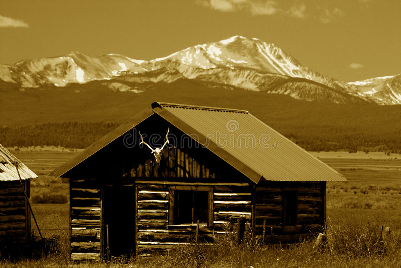Download Bitterroot Mountains Montana Stock Photo - Image: 4842772