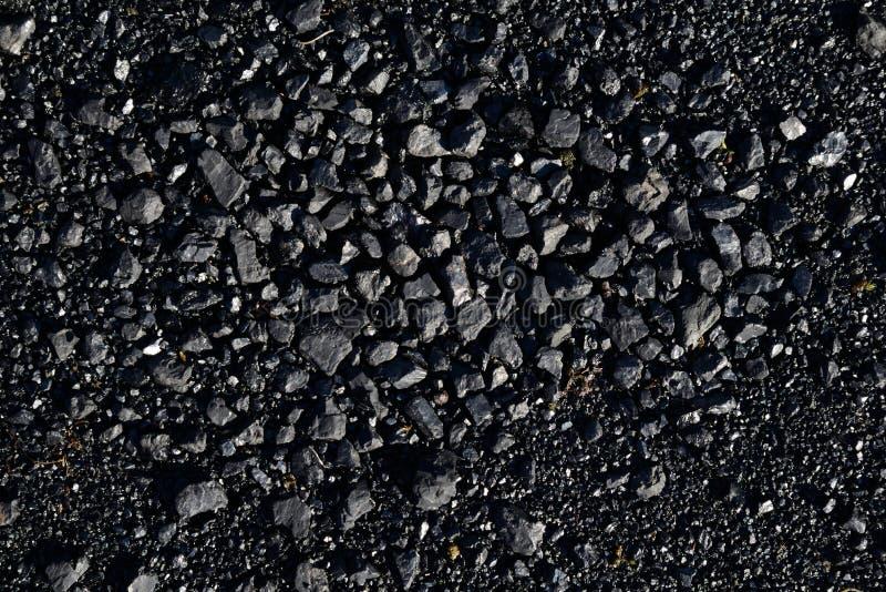 bitumiczny węgiel obrazy stock