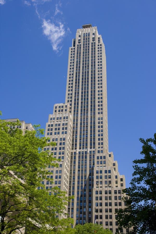 biura wysokiego budynku. obrazy royalty free