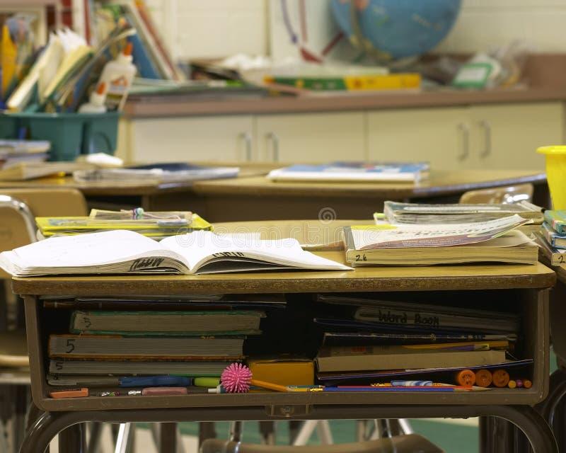 biurko obraz stock