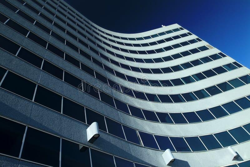 Download Biuro budynku. zdjęcie stock. Obraz złożonej z biznes, wzrost - 42404