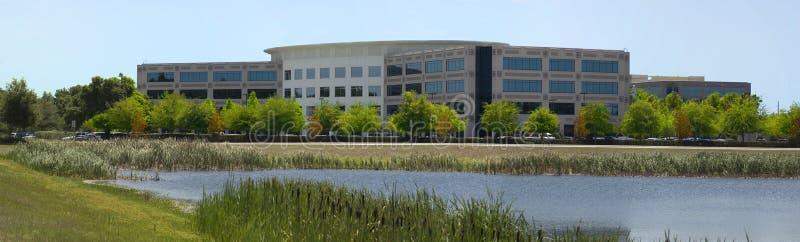 biuro budynku. obraz stock