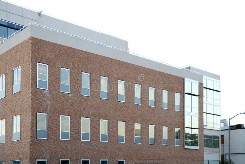 biuro budynku. zdjęcia stock