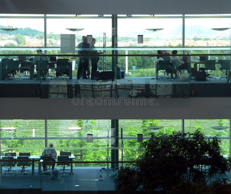 biuro workspace obrazy royalty free