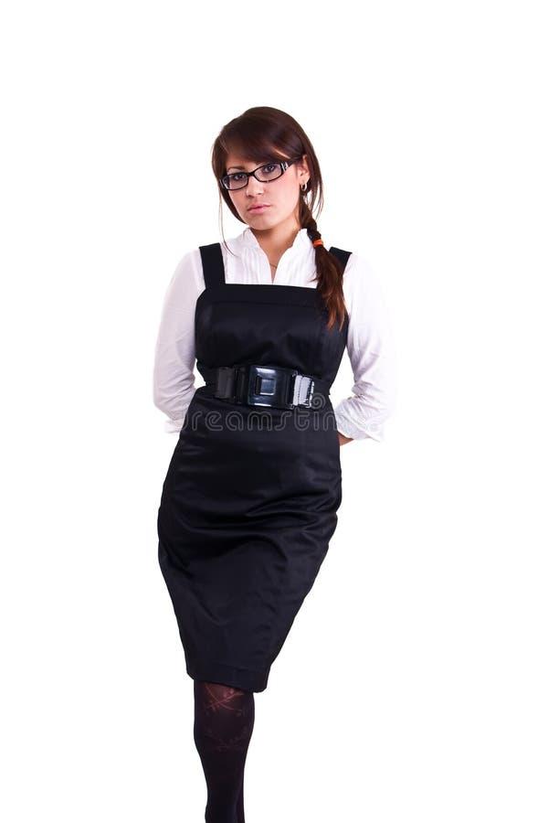 Download Biurowa Pracowniana Kobieta Obraz Stock - Obraz złożonej z hairball, model: 13340471