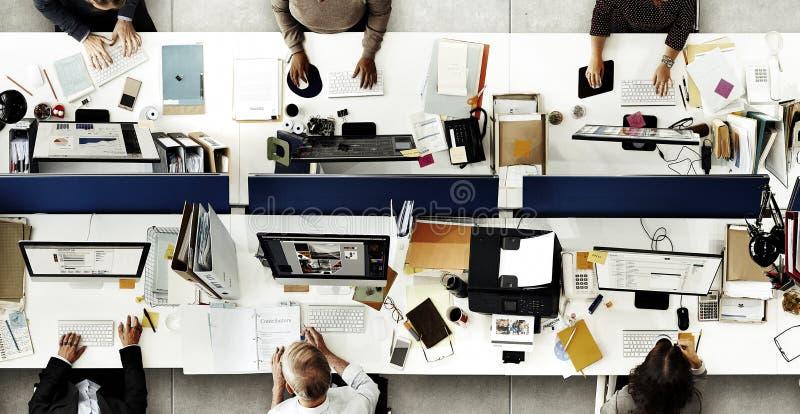 Biurowego Fachowego zajęcia Biznesowy Korporacyjny pojęcie obrazy royalty free
