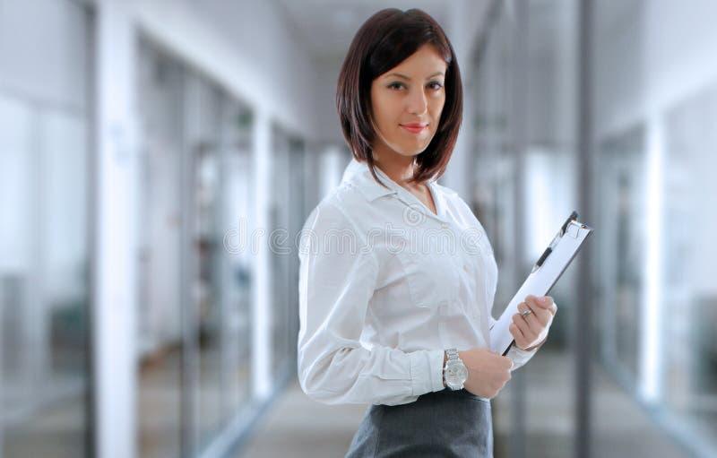 Biurowy pracownik obraz stock