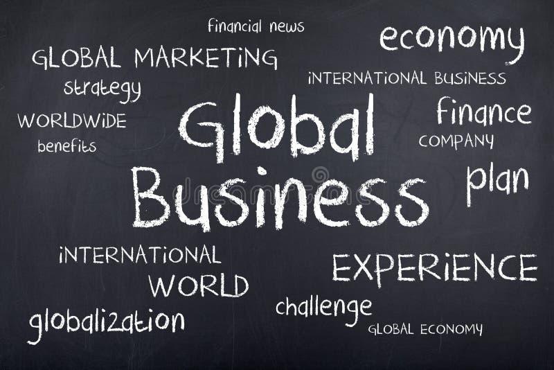 biznes światowy obrazy royalty free