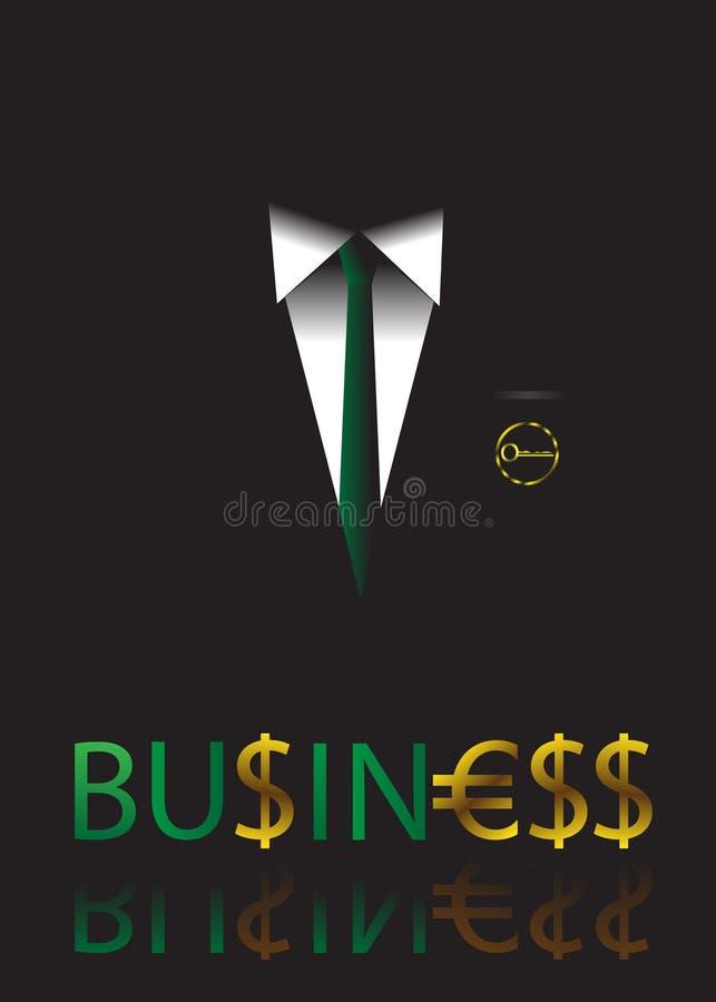 Biznes. ilustracja wektor