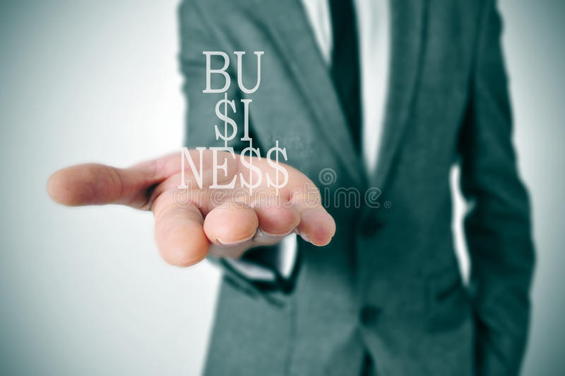 Biznes obrazy royalty free