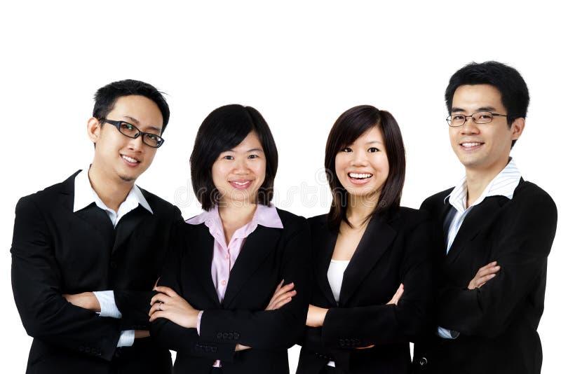 biznes drużyna zdjęcie stock
