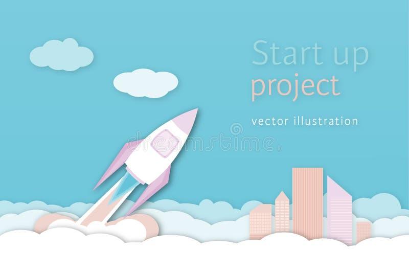 Biznes i finanse - płaski projekt ilustracji