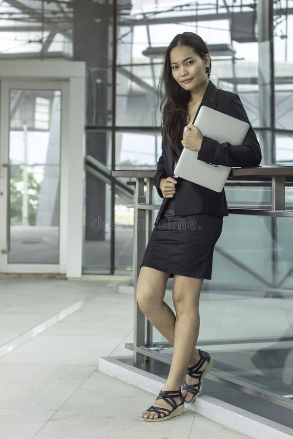 Biznes, pojęcie, ludzie, azjata, kobieta zdjęcie royalty free