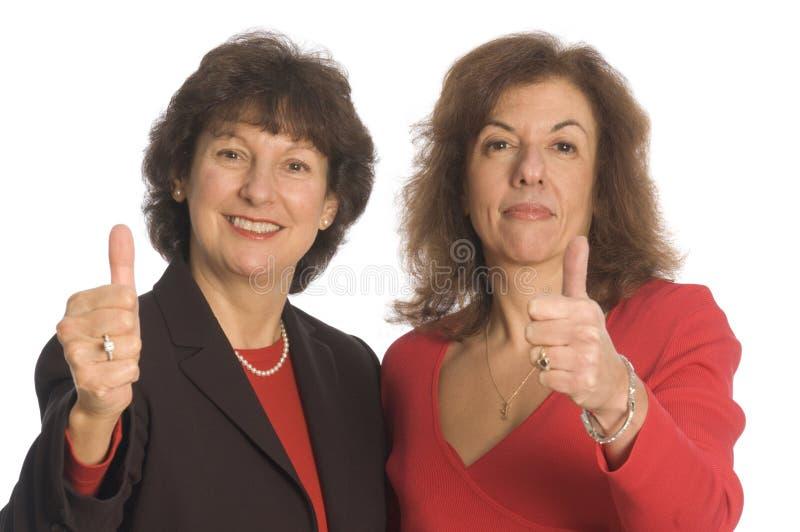biznes sukces partnerstwa obraz royalty free
