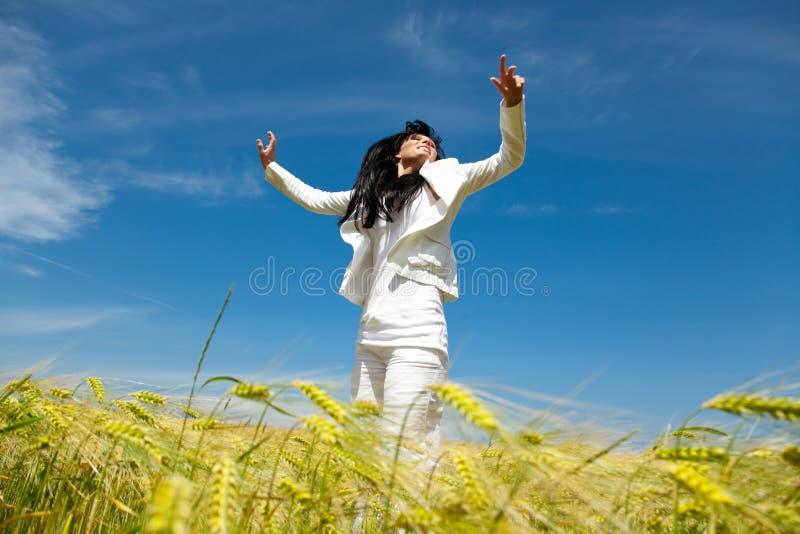 biznes szczęśliwy zdjęcia stock