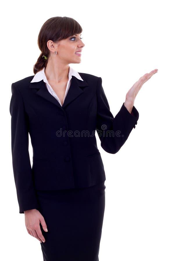 biznes target2397_0_ kobiet potomstwa obrazy royalty free