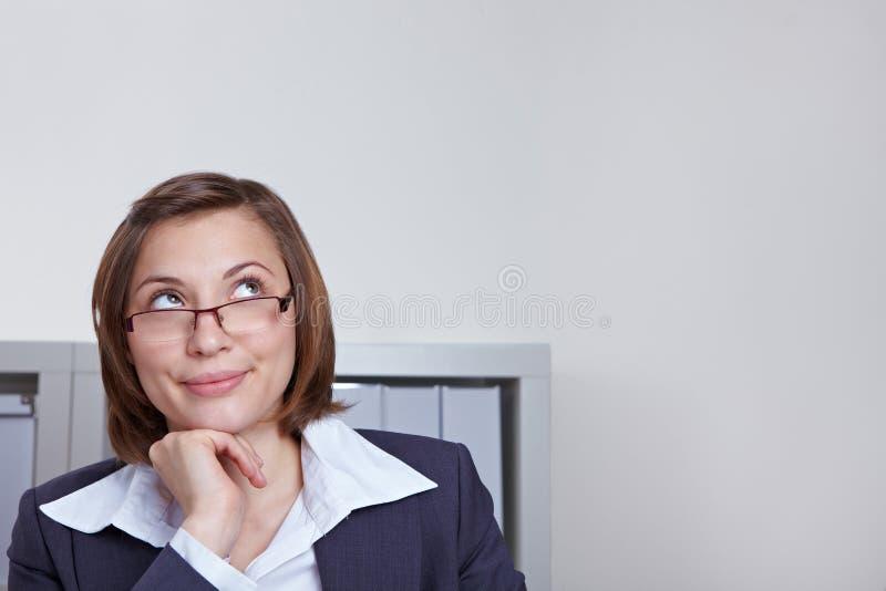 biznes target2778_0_ kobieta w górę kobiety fotografia royalty free