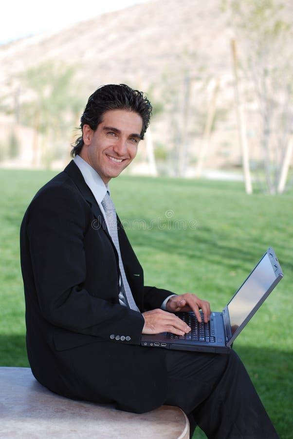 biznesmen zdjęcia royalty free