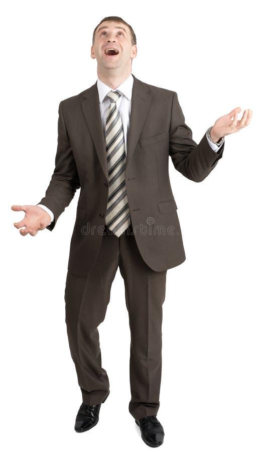 Download Biznesmen żongluje Niewidzialne Rzeczy Obraz Stock - Obraz złożonej z osoba, facet: 65225077