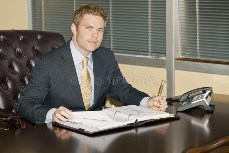 biznesmena kostium obraz stock