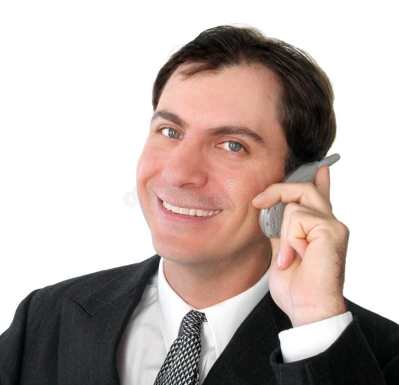 biznesmena uśmiecha się fotografia royalty free