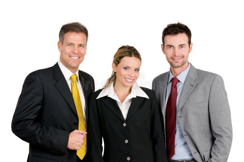 Download Biznesowa pomyślna drużyna obraz stock. Obraz złożonej z korporacyjny - 13340891
