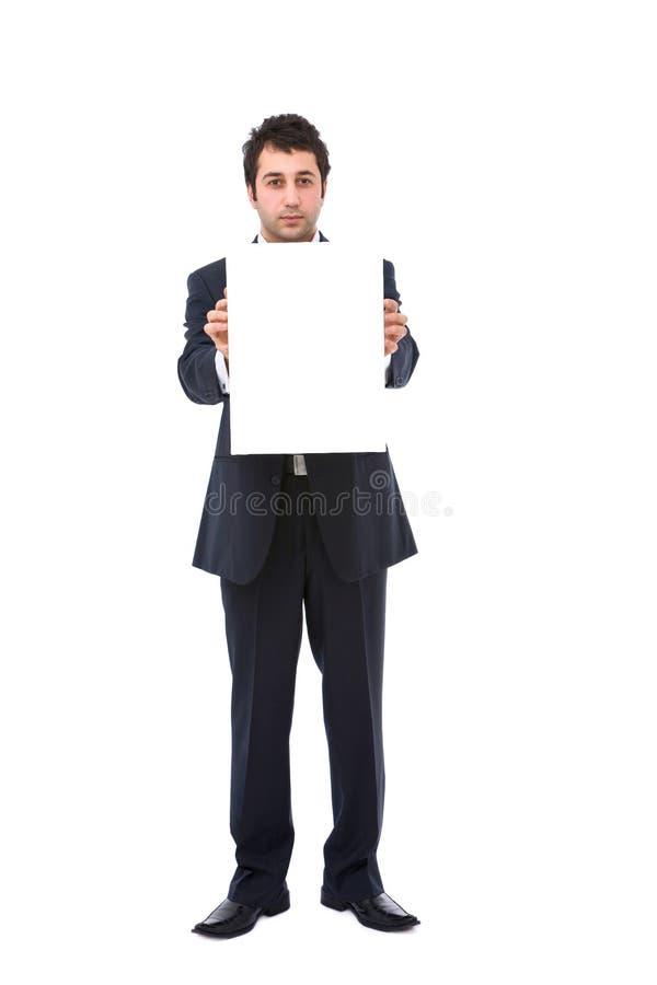 biznesowa prezentacja obraz stock