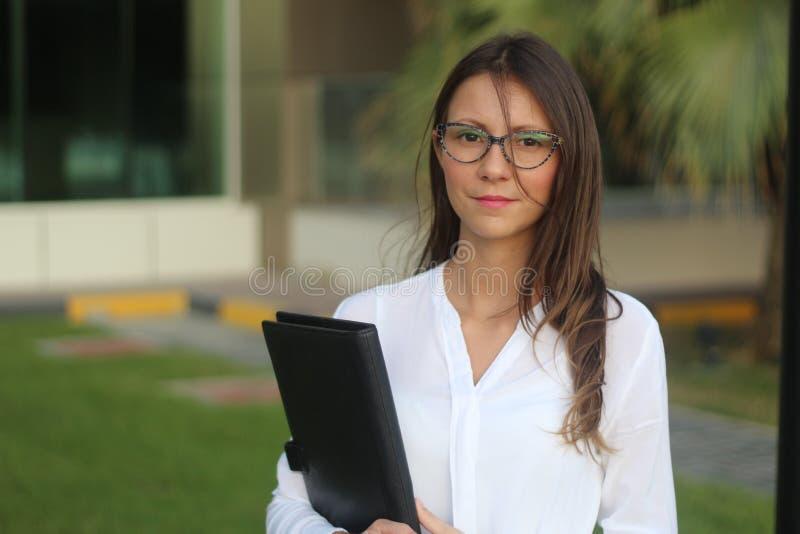 Biznesowe kobiety - Akcyjny wizerunek obraz stock