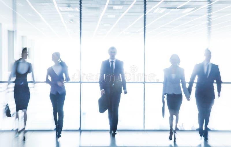 biznesowego biura ludzie obraz stock