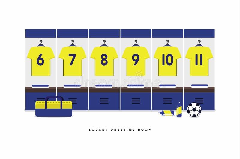 Biznesowego celu sukcesu pojęcie infographic Flaga na wierzchołku śnieżna góra Szwecja piłki nożnej lub futbolu drużyny przebiera ilustracja wektor