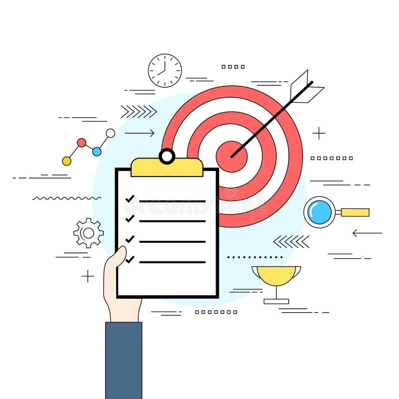 Biznesowej analizy i cenienia pojęcie ilustracji