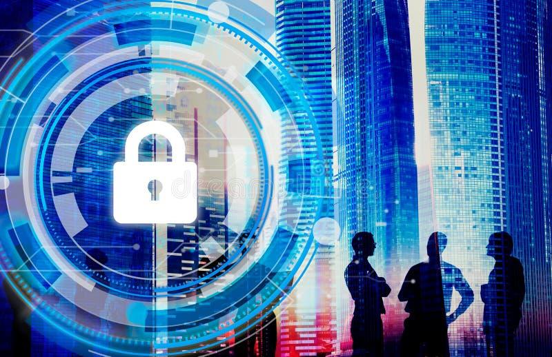 Biznesowej Korporacyjnej ochrony ochrony Zbawczy pojęcie