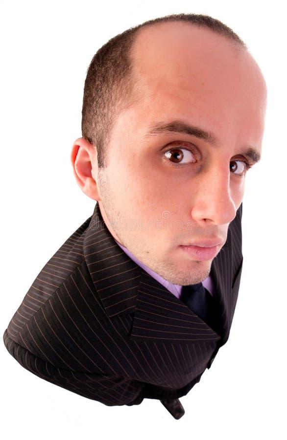 Download Biznesowy facet obraz stock. Obraz złożonej z biznes - 28325775