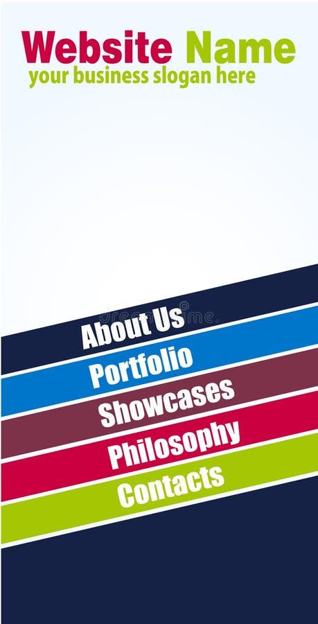 biznesowy logo zdjęcie stock