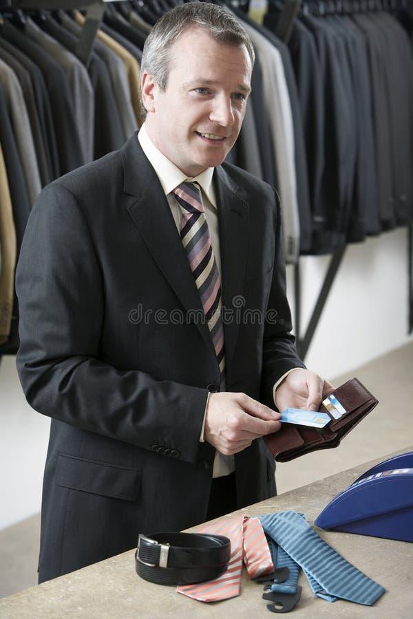 biznesowy mężczyzna obraz stock